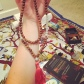 A daily mala prayer meditation.